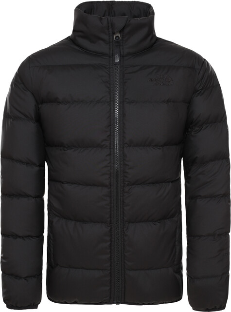 The North Face Andes Jacke Jungs tnf blacktnf blacktnf black